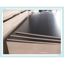 Oneside/Double Sides Melamine Coated MDF Board