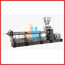 Одношнековый экструдер SJ для производства изделий из ПВХ / ПП / ПЭ / ПП-R / АБС