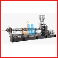 Extrudeuse à vis simple SJ pour la fabrication de produits en PVC/PP/PE/PP-R/ABS