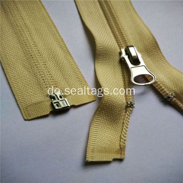 Installationsanleitung Insertion Pin Zipper