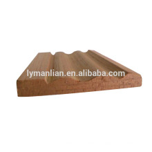 exportation vers des poutres en bois d'ingénierie inda