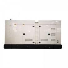 Baudounin Silent Type Diesel Generator