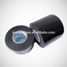 Qiangke pe tubo de fita de aço