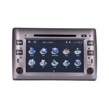 Auto DVD Spieler für FIAT Stilo (2002-2010) GPS Navigation iPod TV HD Touchscreen