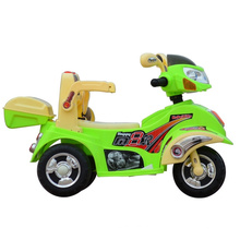 Baby-Batterie-Motorräder / elektrisches 3 Rad-Motorrad-Spielzeug / Kinder fahren auf Auto