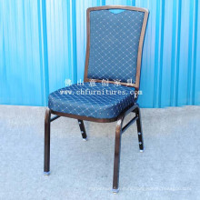 Comfortable Rocking Back Dining Chair (YC-C67-02)