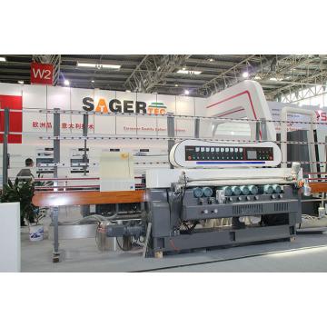 Chine Machine de biseautage de verre de nouveau produit