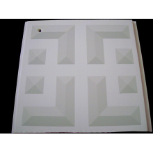 (TT-13) Heißpräge-PVC-Decken