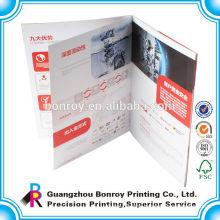 Custom cheap brochure printing