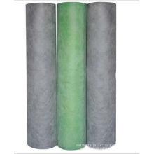 Polypropylene Polyethylene Nonwoven Waterproof Membrane/Roof Underlayment/Bathroom Waterproof Membrane