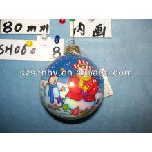 Стеклянный шар хрустальные шары дракона 2013