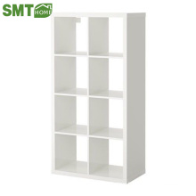 Cheap simple wooden bookcase