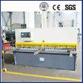 Máquina de corte hidráulica da placa (QC12K-6X2500 E200S)