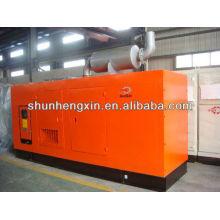 120kw/150kva diesel generator set powered by engine (1106A-70TAG2)