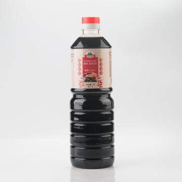 Superior Light Soy Sauce 1000ml PET