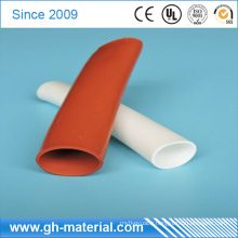 High Temperature Resistant Silicone Rubber Heat Shrink Sleeve For Cable