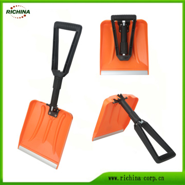 Plastic Folding Snow Shovel for Car