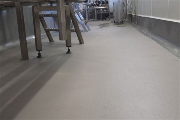 anti slip concrete coating