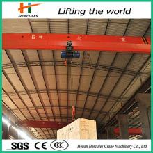 Electric Overhead Bridge Hoisting Container Crane