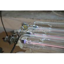 Tubo de láser