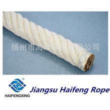6-Strang-Faser-Seile Polypropylen, Polyester-Misch-Liege-Seil