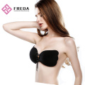 Best Plus Size Push Up Strapless Adhesive Bra
