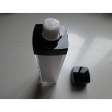 Acrylic Cosmetic Essence Bottle 100ml 120ml 130ml