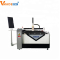 1000w stainless steel/ aluminum/ carbon steel/ galvanized plate fiber laser cutting machine for metal cutting
