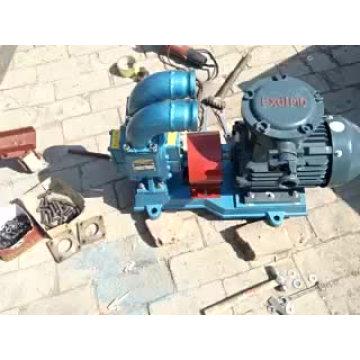 YHCB series of vehicle pumps