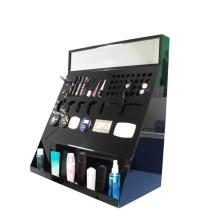 Черный акриловый стол для макияжа подставки для макияжа подставка для макияжа