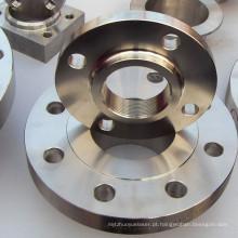 Peça fazendo à máquina da elevada precisão feita sob encomenda da fabricação do ISO 9001 China