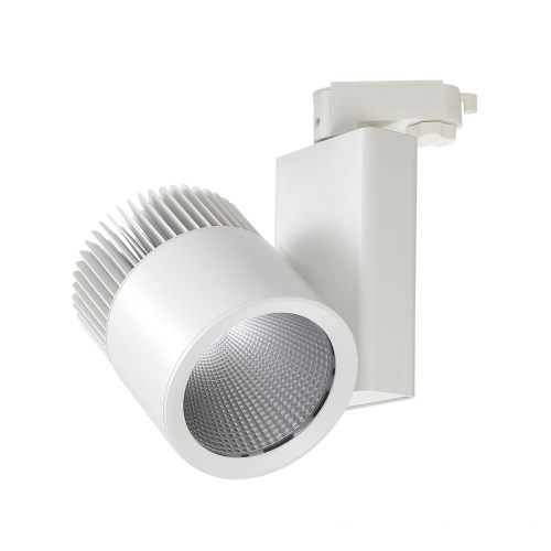 Rail d'éclairage 30w 40w 50w 60w dimmable