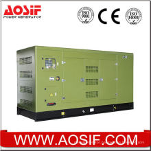 Cummins Natural Gas Genset (112.5kVA/90KW)