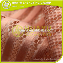 100% polyester 3D mesh fabric for fashion