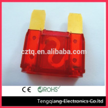 Top Quality Au-plated auto fuse