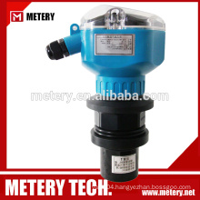Ultrasonic water tank level sensor