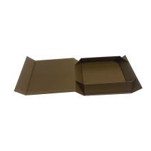 Недорогая магнитная упаковочная коробка