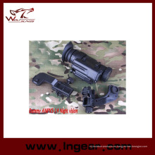 Gafas de visión de nocturna Nvg de maniquí militar un Pvs-14 modelo