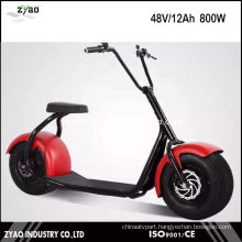 2016 45km Per Hour High Speed Electric Motorcycle for Adult