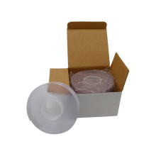 Double sided clear acrylic foam Nano tape