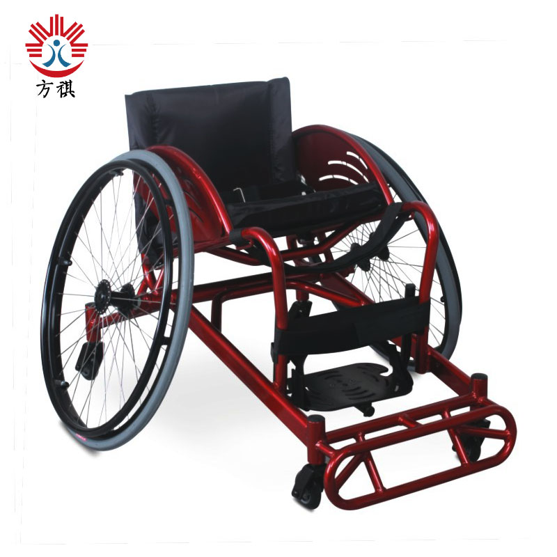 Rugby Defensive Wheelchair