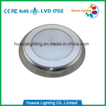 316 Stainless Steel Epoxy Filled LED Wall Mounted Pool Lamp