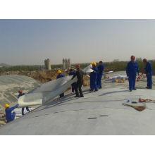 Tpo Roofing Waterproof Membrane
