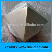 Пирамида неодимовый магнит