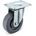 Die TPR Large Floor Movable Casters