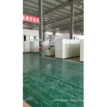 Hot sale stainless steel panel sectional water storage tank from China CHUANGYI