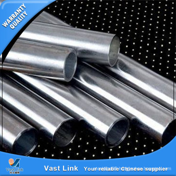 300 Series Stainless Steel Seamless Pipe with High Quality