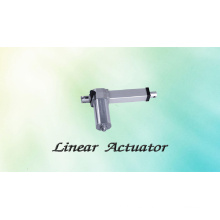 Motor eléctrico de 12V actuador lineal