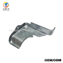 Pièces de voiture et accessoires d'automobile en aluminium d'OEM