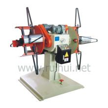 Uncoiler doble automático que usa en la línea de prensa o en el OEM importante del automóvil
